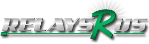 Relays R Us Logo