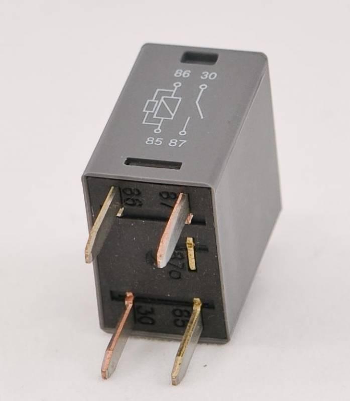 12 Volt Micro 280 Footprint Spst Diode
