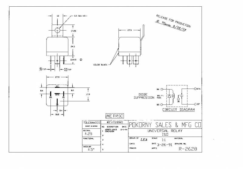 F51243905 12 volt iso spdt bracket diode iso relay diagram at suagrazia.org