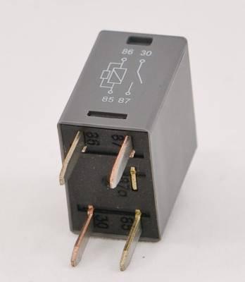 Pokorny - 12 Volt Micro 280 footprint SPST Resistor