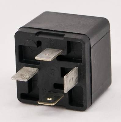 Pokorny - 12 Volt ISO SPST No Bracket Resistor