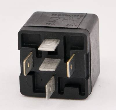 Pokorny - 12 Volt ISO SPDT Plug In Resistor