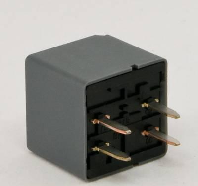 Pokorny - 12 Volt ISO 280 footprint SPST No Bracket Resistor