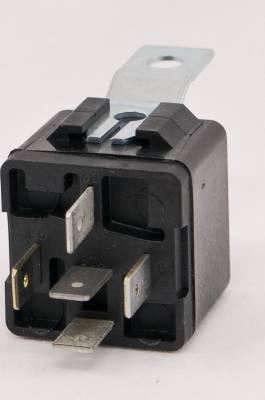 Pokorny - 24V Iso SPDT Bracket Resistor