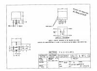 Pokorny - 12 Volt ISO SPDT Plug In Non Suppressed - Image 3
