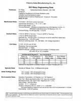 Pokorny - 12 Volt ISO 280 footprint SPST No Bracket Resistor - Image 3